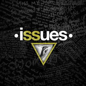issues album cover