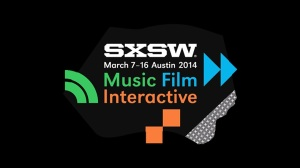 SXSW 2014 Logo